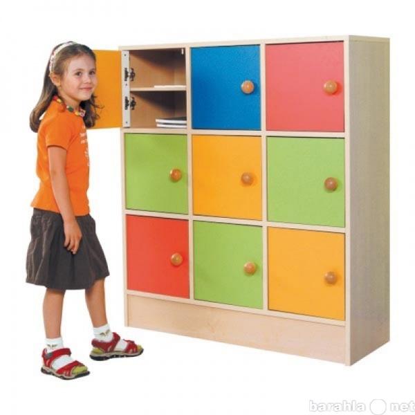 Продам Детские шкафы