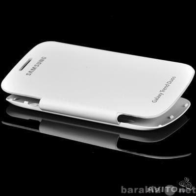 Продам Чехол для Samsung Galaxy S Duos S7562