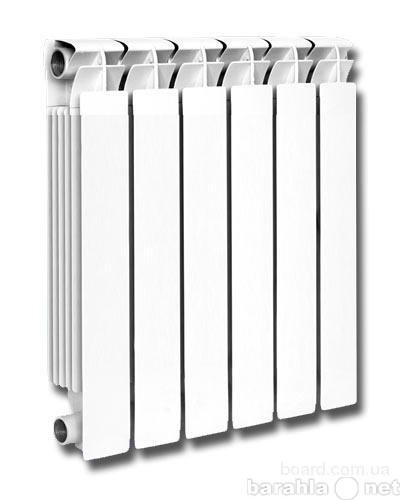 Продам Радиаторы отопления. Комплектующие.