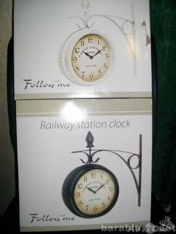 Продам: Двухсторонние  часы  из  ФИНЛЯНДИИ