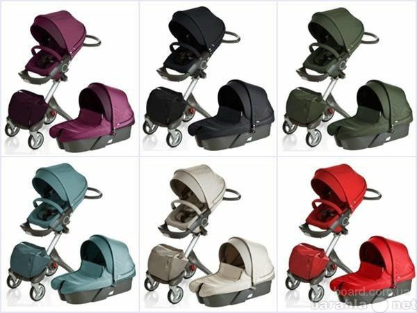 Продам: Детские коляски