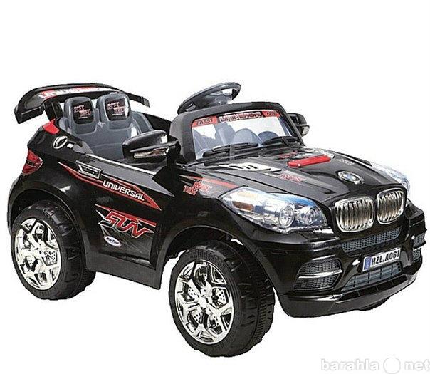 Продам: электромобиль BMW