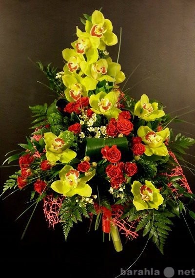 Продам Купить цветы в Липецке