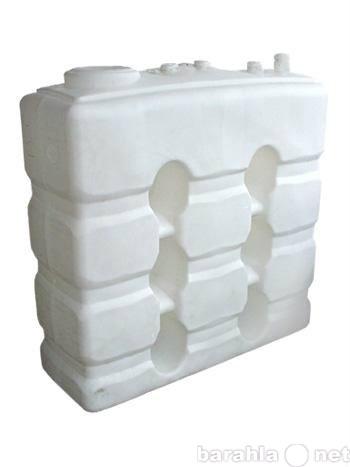 Продам Баки для воды,топлива и химических веще