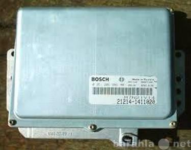 Продам: Мозги ЭБУ контроллер 21214 M7N21V14