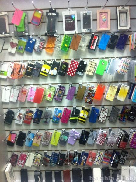 Продам Мобиус-чехлы, плёнки для iPhone, iPad