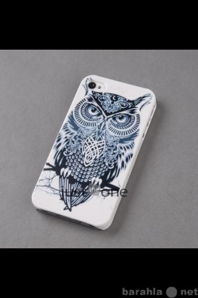 Продам Чехлы для iPhone 4 - 4s