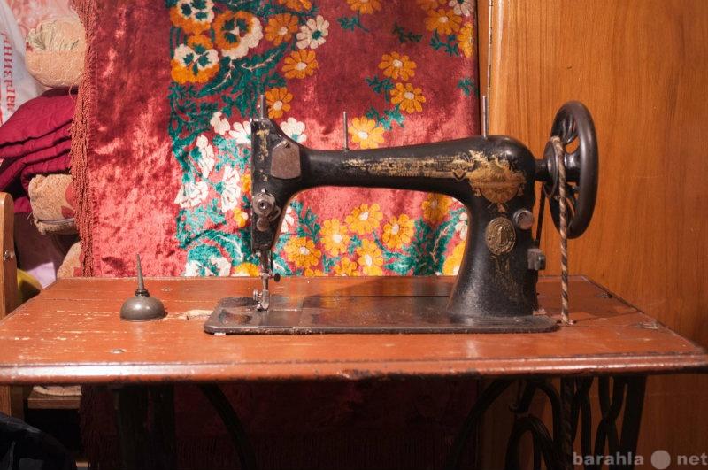 Продам Швейная машинка Singer 1913