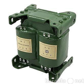 Продам: Трансформатор ТПП-317-127/220-50