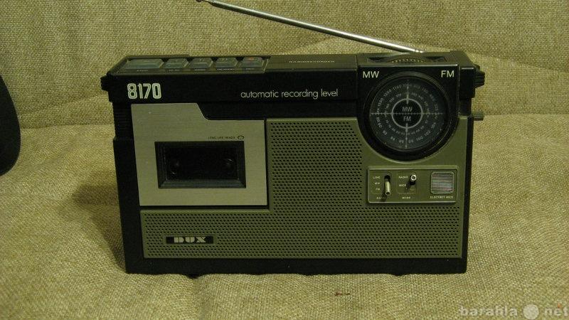 Продам Магнитола DUX SX8170