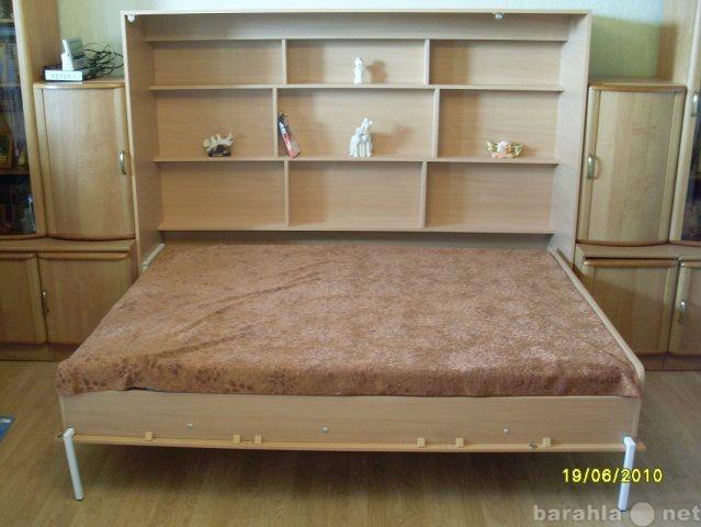 Продам Шкаф кровать заказать