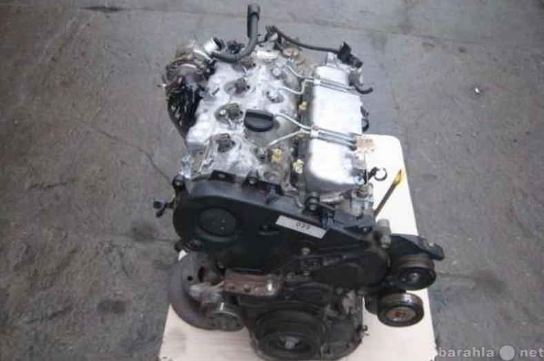Продам двигатель