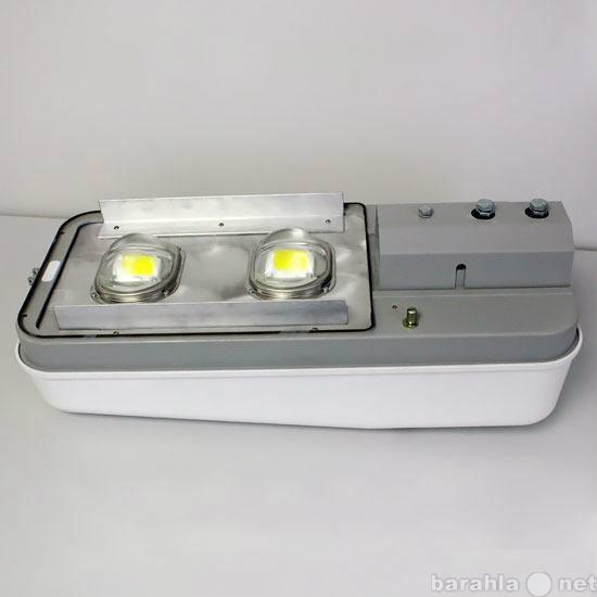 Продам Светодиодный прожектор ДКУ 121-100/100