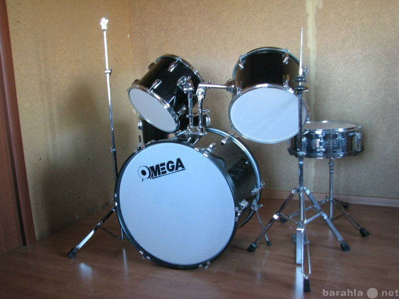 Продам Барабанная установка Omega GPC-999