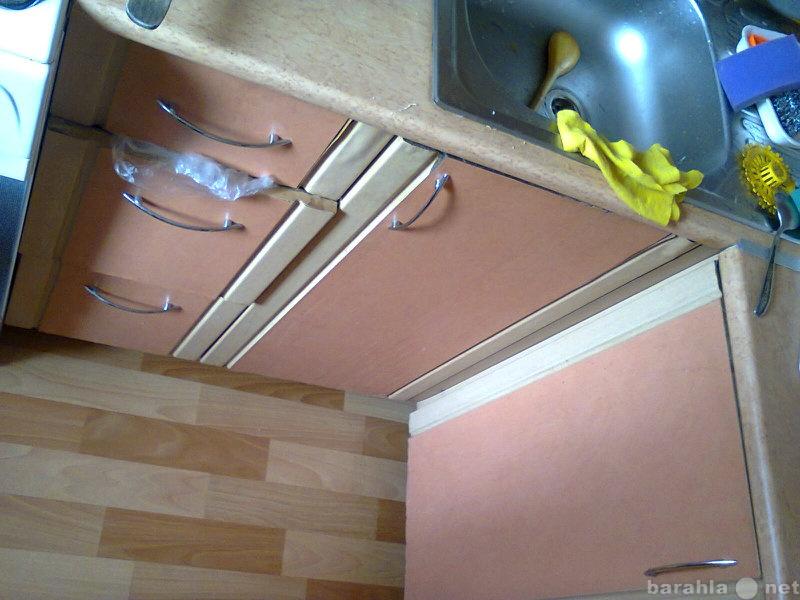 Продам: навесные кухонные шкафчики
