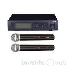 Продам Радиосистема Volta US-2 2 микрофона