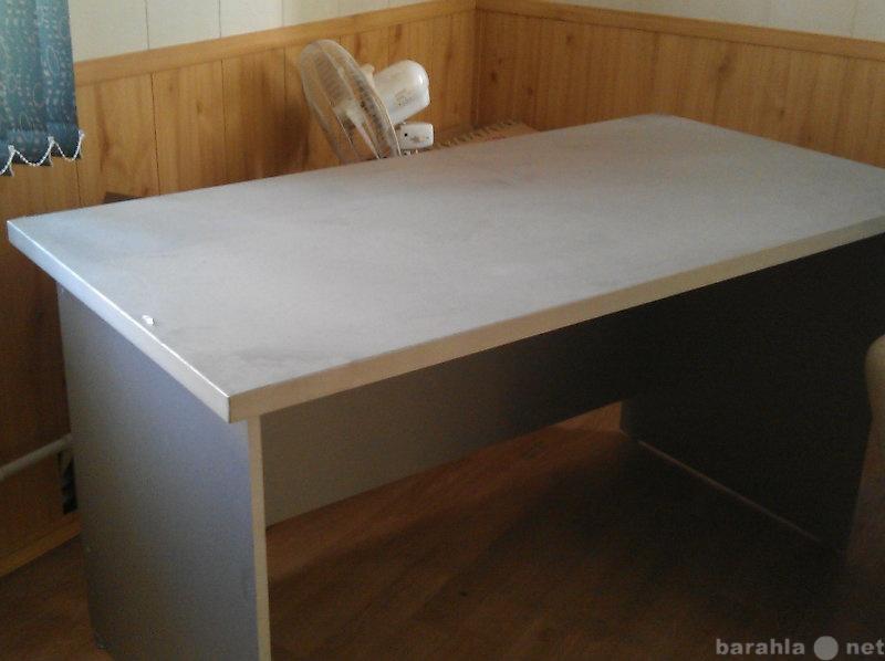 Продам: Офисная мебель (стол и тумба)