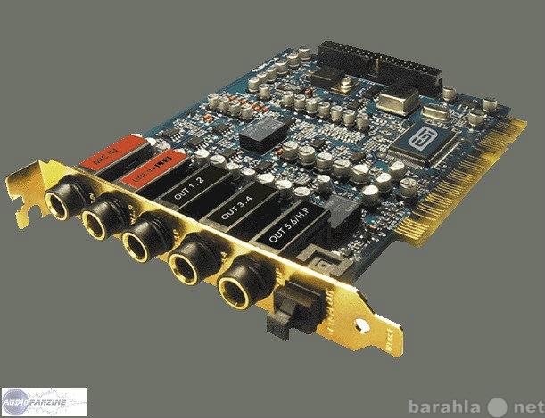 Продам: EgoSys Waveterminal 192X