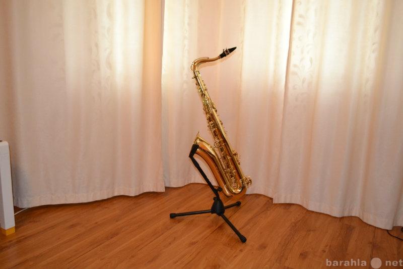 Продам тенор саксофон