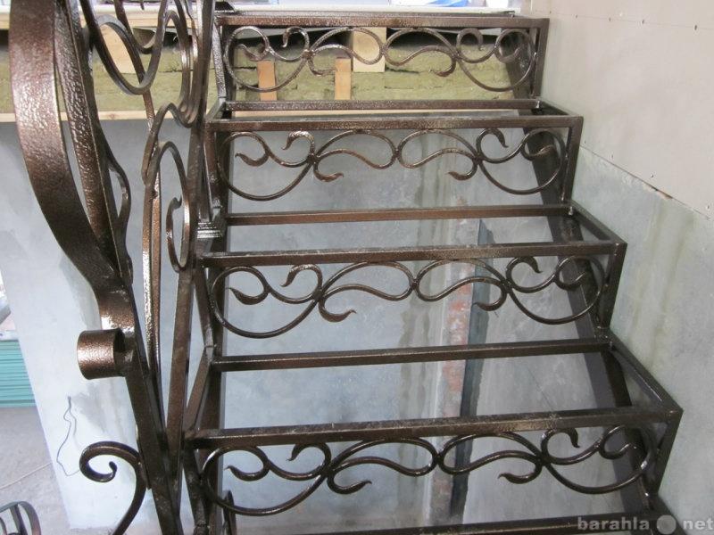 Продам: Лестницы  для дома. Каркасы лестниц