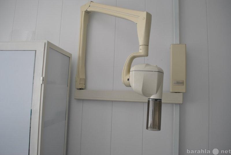 Продам рентген и радиовизиограф