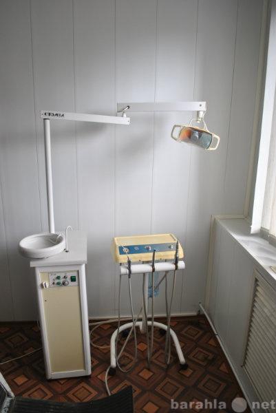 Продам установка стоматологическая