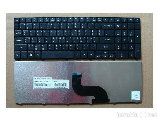 Продам Клавиатуры для ноутнетбуков Acer