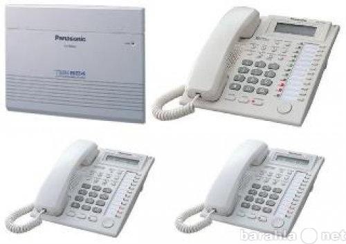 Продам Офисная мини-АТС Panasonic