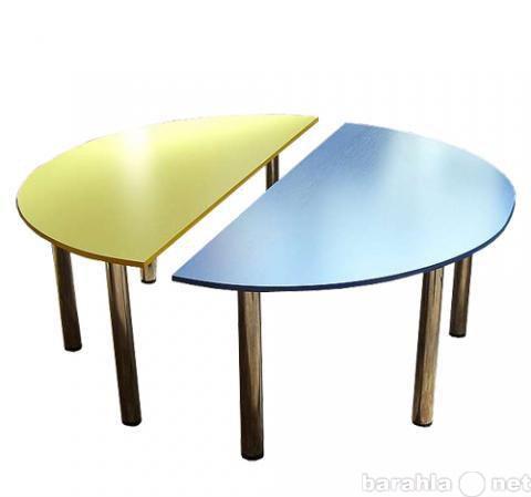 Продам Стол Круг 2-секции