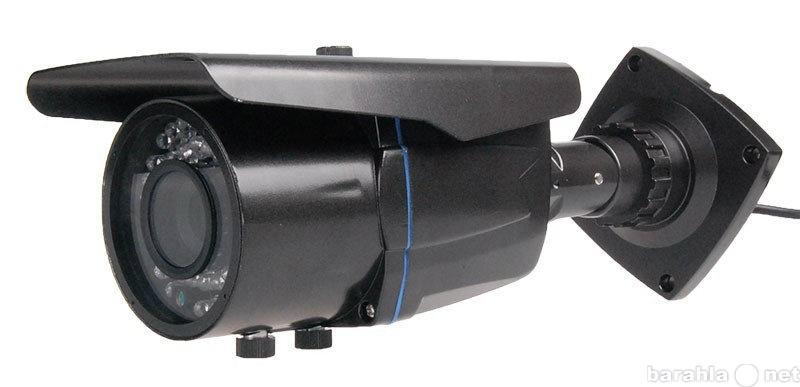 Продам цв. видеокамеру Sony 700 ТВЛ 2,8-12мм