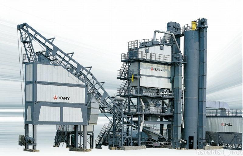 Продам Асфальтный завод