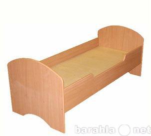 Продам Кровать одноместная детская