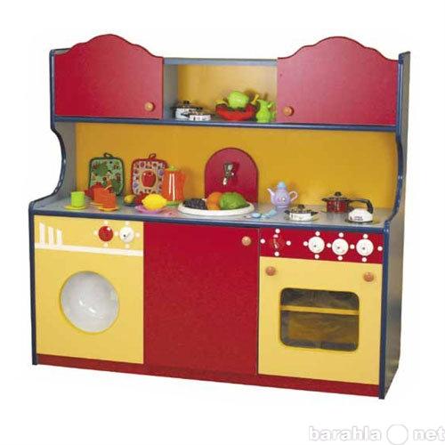 Продам Игровая кухонная мебель