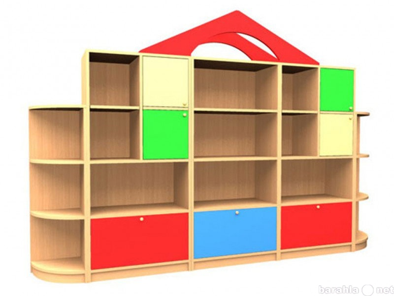 Продам Игровая мебель Стеночка