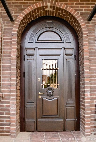 Продам Двери входные металлические под заказ