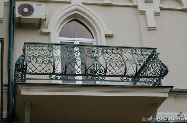 Продам: Ворота решетки перила лесницы заборы