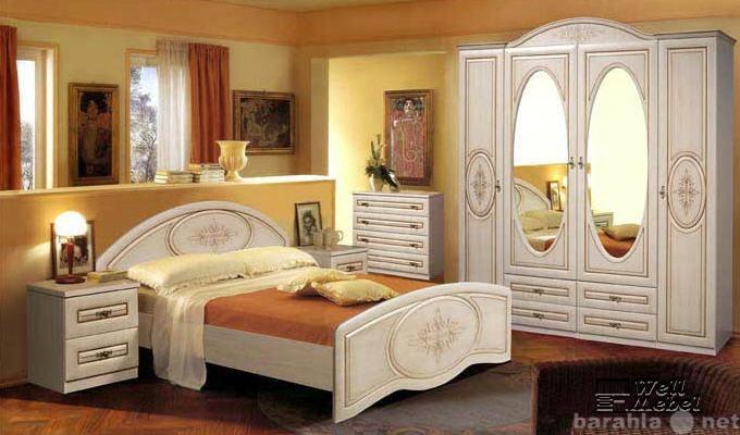 Продам спальня Василиса