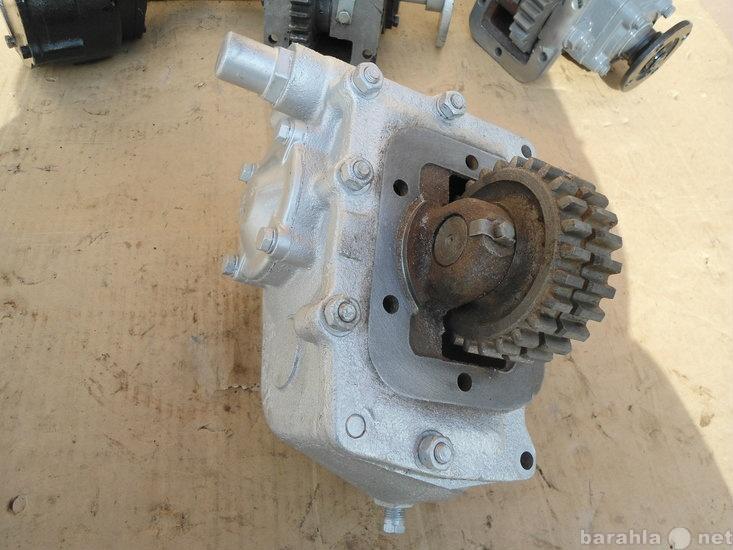 Продам: Коробку Отбора Мощности (375-4207017)