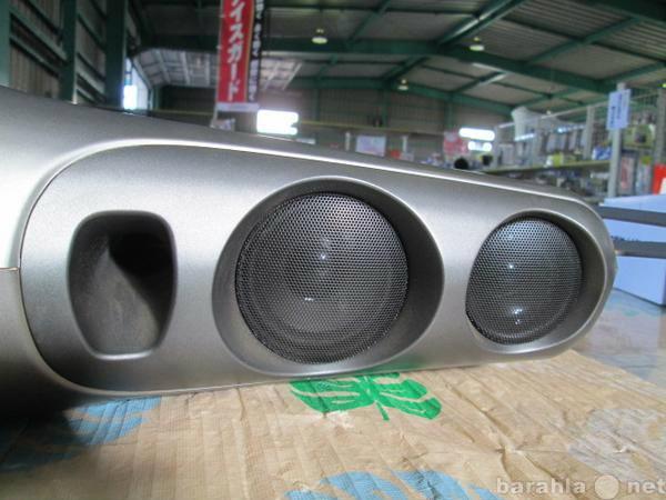 Продам: акустика Sanyo