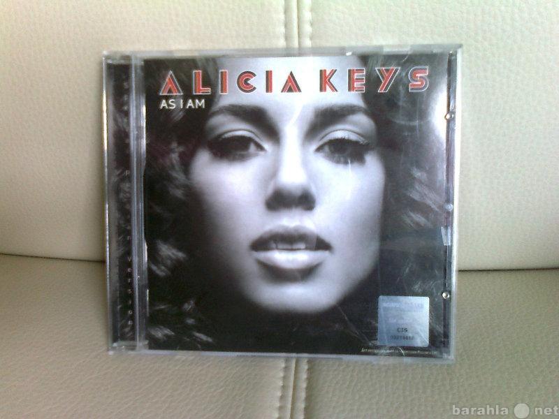 Продам: Alicia Keys