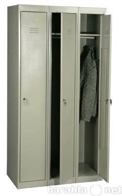 Продам Шкаф модульный для одежды 3 секции
