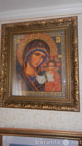Продам: Икона Божей Матери