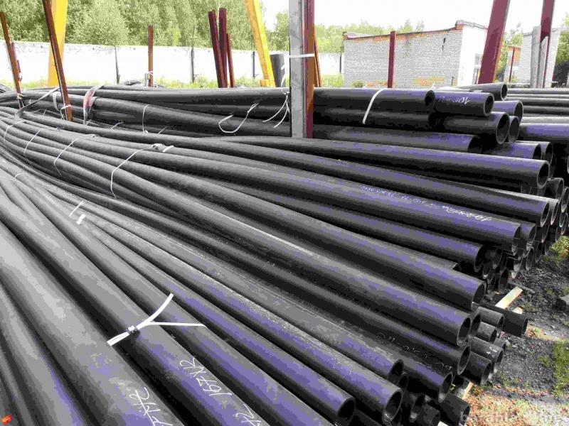Продам Водопроводные полиэтиленовые трубы
