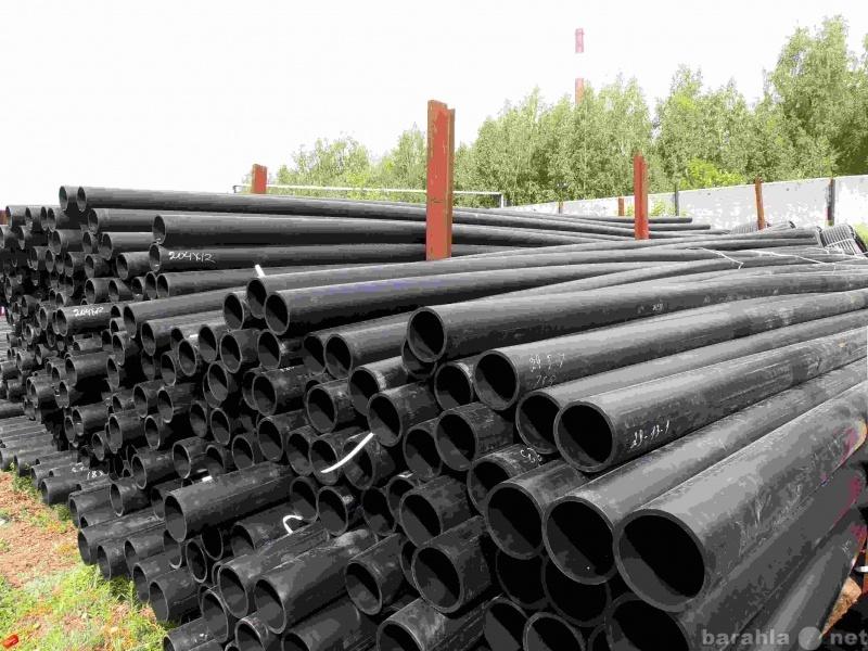 Продам Водопроводные пластиковые трубы
