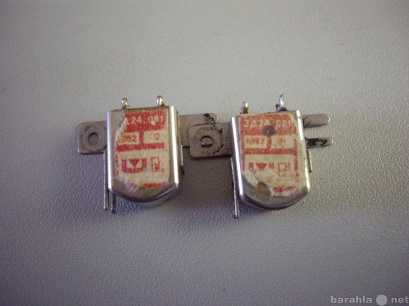 Продам Сендастовая головка для магнитофона