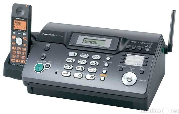 Продам Факсимильный аппарат