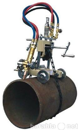 Продам Машина газовой резки труб CG2-11G
