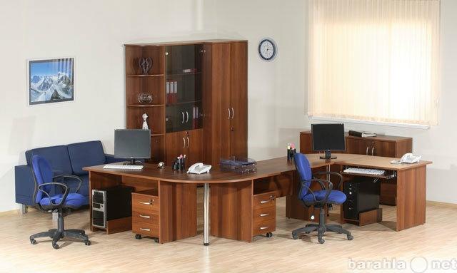 Продам Офисная мебель Альфа в наличии!