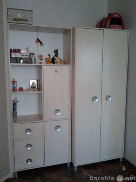 Продам: шкафы для детской