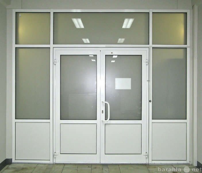 Продам Окна,двери,балконы,витражи,